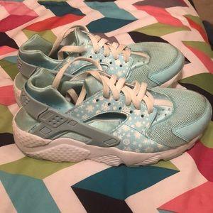 Kids Nike Huraches